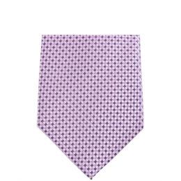 Stephens Brothers Grid Tie Pink Blue Reviews