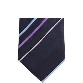 Stephens Brothers Multi Stripe Tie Navy Reviews