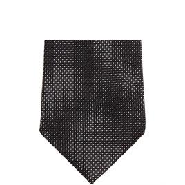 Ungaro Spot Tie Black Reviews
