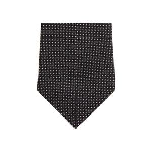 Photo of Ungaro Spot Tie Black Accessory