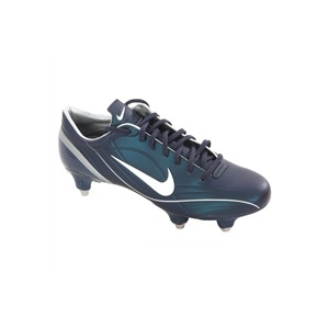 Photo of Nike Mercurial Vapor Football Boot Navy Sports and Health Equipment