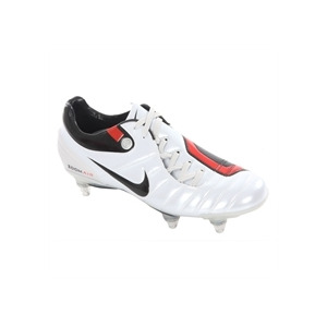 Photo of Nike Air Zoom Total 90 Football Boot White Sports and Health Equipment