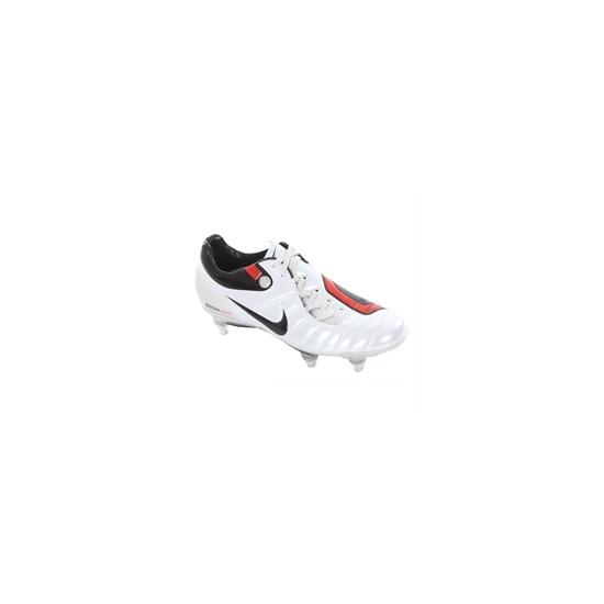Nike air zoom total 90 football boot white