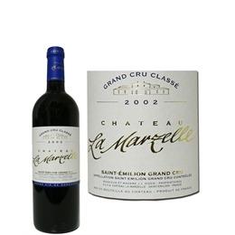 Chateau La Marzelle 2002 Reviews