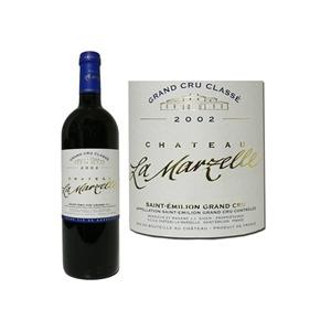 Photo of Chateau La Marzelle 2002 Wine