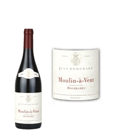 Jean Bouchard Moulin a Vent Rochegres 2006 Reviews