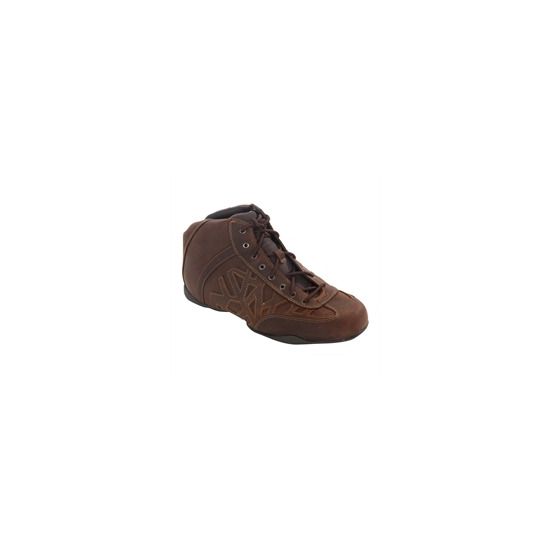 Timberland casual lace up boot brown