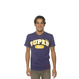 Superdry T Shirt Navy Reviews