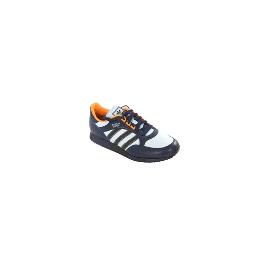Adidas Boston Super Trainer Navy