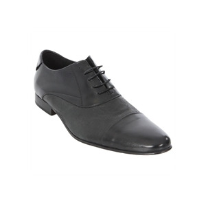 Photo of All Saints Beetle Shoe Black Shoes Man