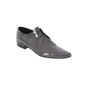 Photo of All Saints Darcy Shoe - Grey Shoes Boy