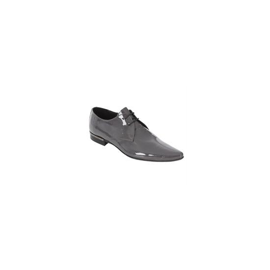 All saints darcy shoe - grey