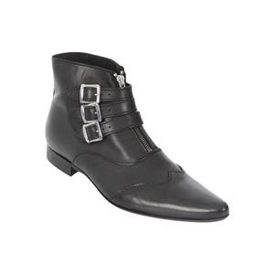 Photo of All Saints Devil Boot Black Shoes Man