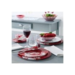 Photo of Luminarc 19 Piece Table Service Home Miscellaneou