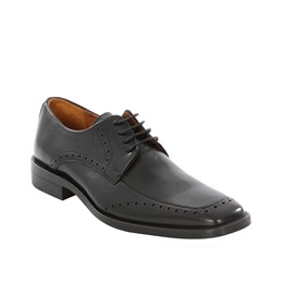 Gant easton leather shoe black Reviews