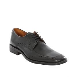 Gant easton leather shoe black Reviews
