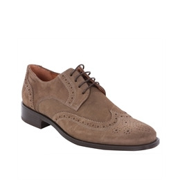 Gant newtown suede shoe - argilla Reviews