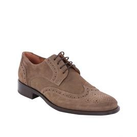 Gant newtown suede shoe - argilla Reviews