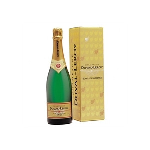Photo of Duval Leroy Blanc De Chardonnay 1999 Wine