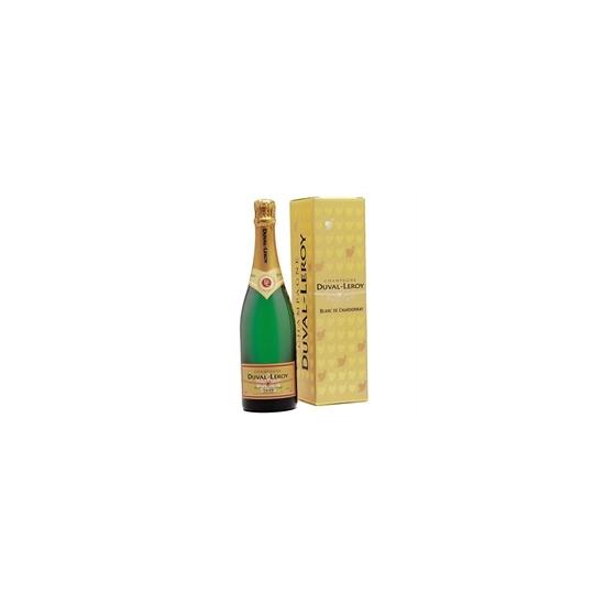 Duval Leroy Blanc de Chardonnay 1999