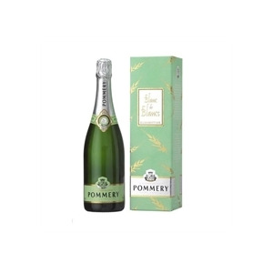 Photo of Pommery Summertime Blanc De BLANCs Wine