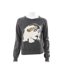 Amplified Black Blondie Sweatshirt Reviews