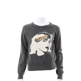 Amplified Black Blondie Sweatshirt Reviews