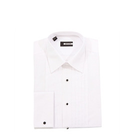 Pierre Cardin Pleated Dress Shirt Reviews