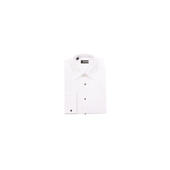 Pierre Cardin Pleated Dress Shirt