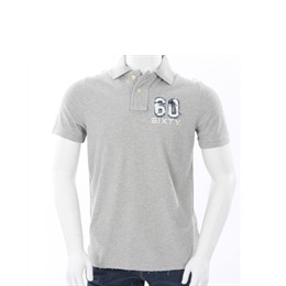 Sixty Polo Grey Melange Reviews