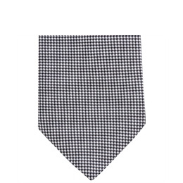 Altea Black And White Semi Plain Tie Reviews