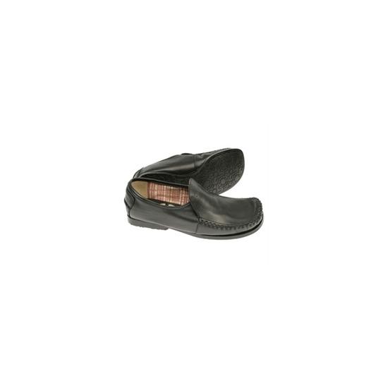 Firetrap Semi Formal Shoe - Black