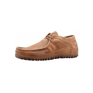 Photo of Firetrap Flava Shoe Tan Shoes Man