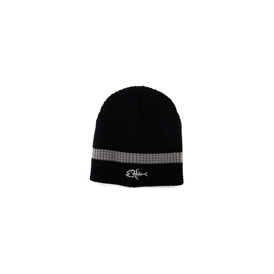 Screamer stripe beanie