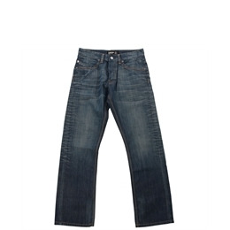 Firetrap Vintage Dark Denim Jeans Reviews