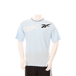 Reebok T shirt sky blue Reviews