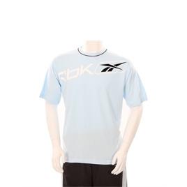 Reebok T shirt sky blue Reviews