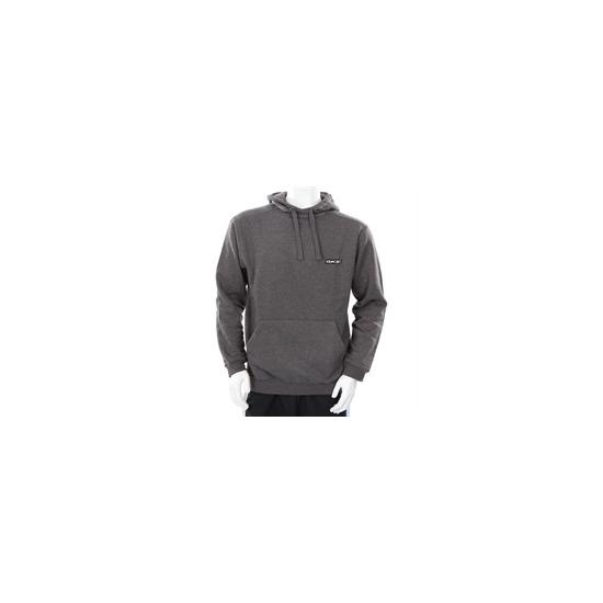 Reebok hoodie grey