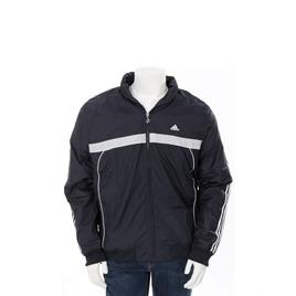 Adidas Soft Shell Lads Jacket Navy Reviews