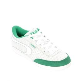 Duffs Skate Gambler White Green Reviews