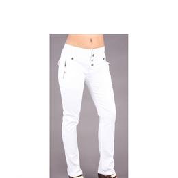 Firetrap Skinny Jean White (30 inch leg) Reviews