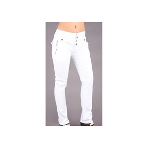 Photo of Firetrap Skinny Jean White (30 Inch Leg) Jeans Woman