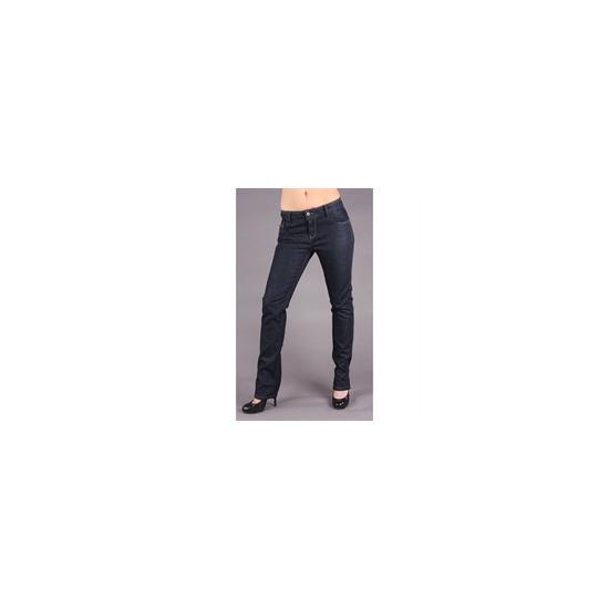 Firetrap Indigo Straight Leg Jean (32 inch leg)