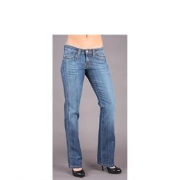 Full Circle Blue Slouch Jean (33 inch leg) Reviews