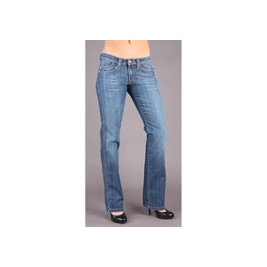 Photo of Full Circle Blue Slouch Jean (33 Inch Leg) Jeans Woman