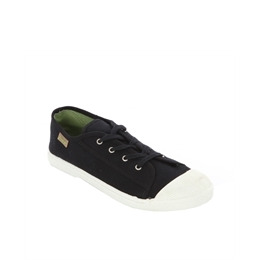 BlowFish Black Canvas Lace-ups Reviews