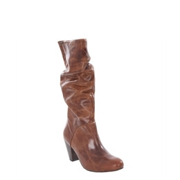 Firetrap Tan Leather Knee High Boots Reviews