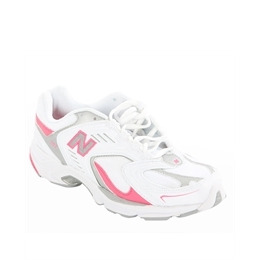 New Balance 791 White Pink Trainers Reviews