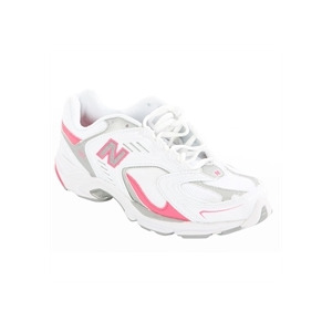 Photo of New Balance 791 White Pink Trainers Trainers Woman