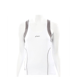 Asics White King Singlet Reviews